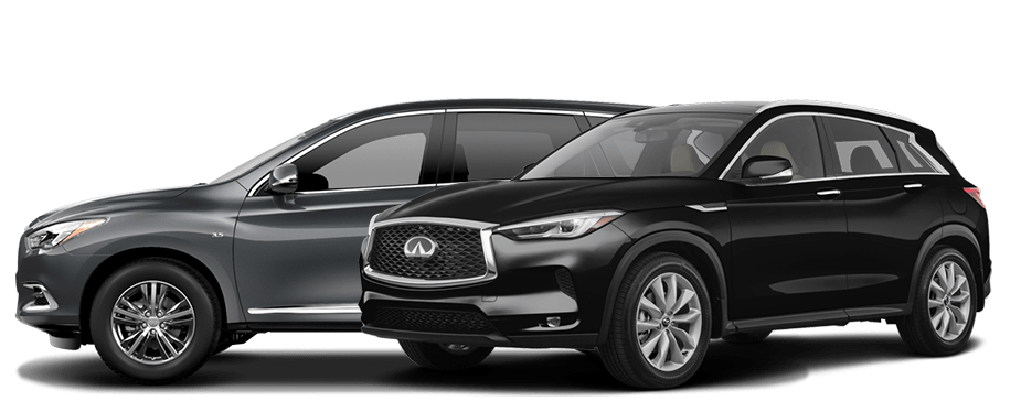 Infiniti-SUVs-Winnipeg
